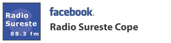 Facebook Radio Sureste Cope